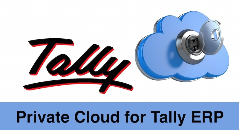 Tally On Cloud: You