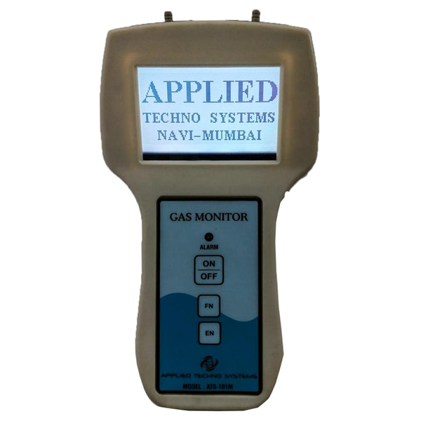 Applied Techno System manufactures a as Leak Detectors, Gas Analyzers, Gas Transmitter, Dust Monitors, Continuous Emission Monitoring Systems (CEMS) Dew Point Meters, Exhaust Gas Analyzers, Biogas Analyzer.Our Nitrogen Gas Leak Detector is a compact and rugged instrument for leakage in in ambient air.