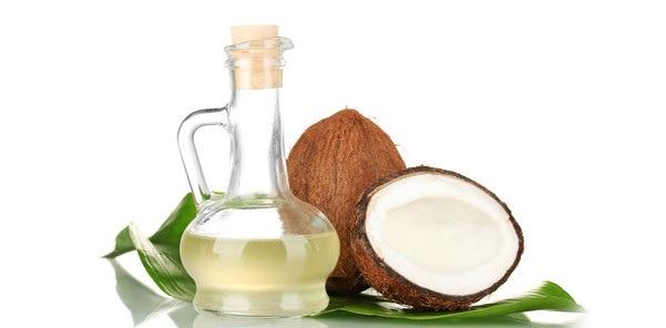 Fresh Coconuts Oil M
