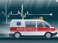 ambulance service in