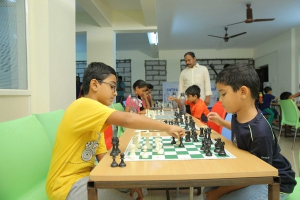 Best chess coaching