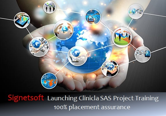 Signetsoft providing Clin