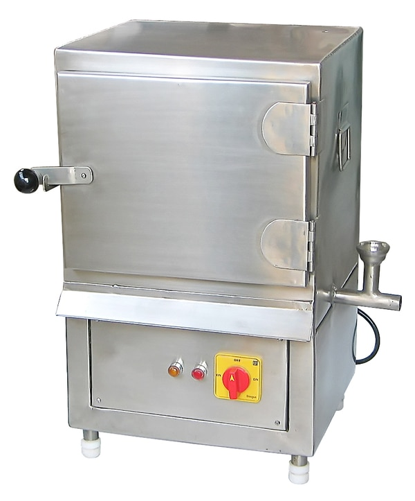 Idli SteamerHotel  Equipments manufacturer  Application: Boiling Equipment, Cap.: 54, 72 & 108 Idli & available in Customized size also.We are engaged in offering Commercial Idli Steamer that has been successfully installed in numerous cafes, restaurants and culinary institutes. The products are designed using latest techniques as per the set industry standards.