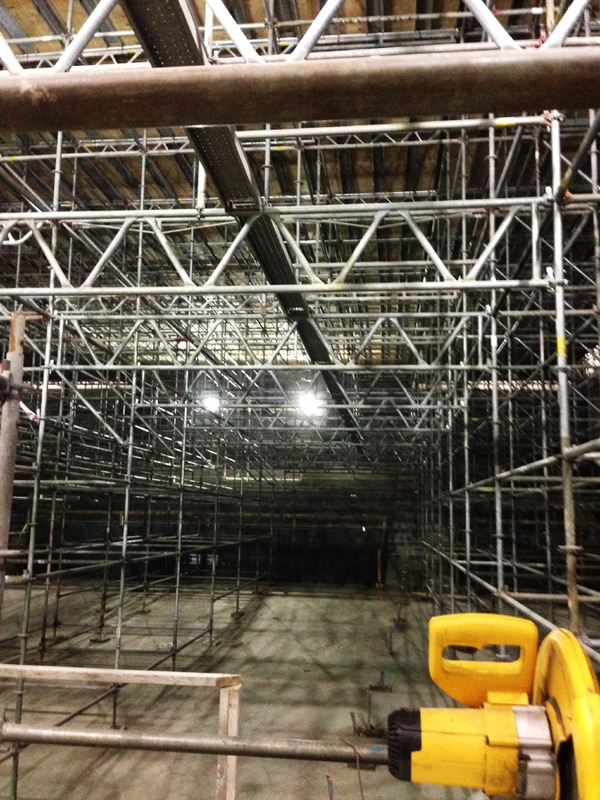 Telescopic Span Scaffolding on rent in AhmedabadWe are leading supplier of Cup lock Scaffolding on rent as per client's requirements with best quality of products with best rate.For more details call now:+91 98250 35953
