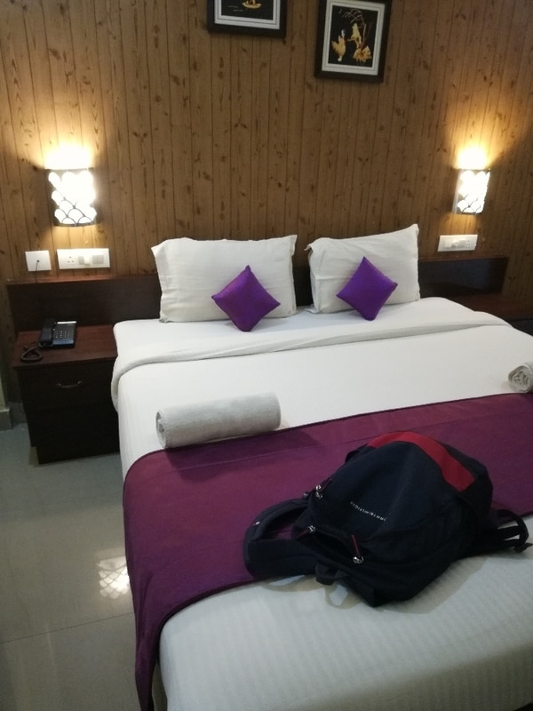 If all you are looking for is Quality Room with the Budget Price , North Centre is certainly worth a choice , Situated near Ernakulam Railway Station North, SRM road . Air-conditioned Rooms and enough WiFi for the Tech savvy or the Corporates to send their reports. Run by young minds , willing to help you on this stay or halt in Kochi. MG Road, Lissy Metro station, Town Railway Station Ernakulam, Kalloor Bus Stand, are all in proximity. Dont stay just anywhere, Stay with North Centre if you are looking for quality and affordable price. The Best Budget Boutique Hotel of Kochi, North Centre, SRM Road.