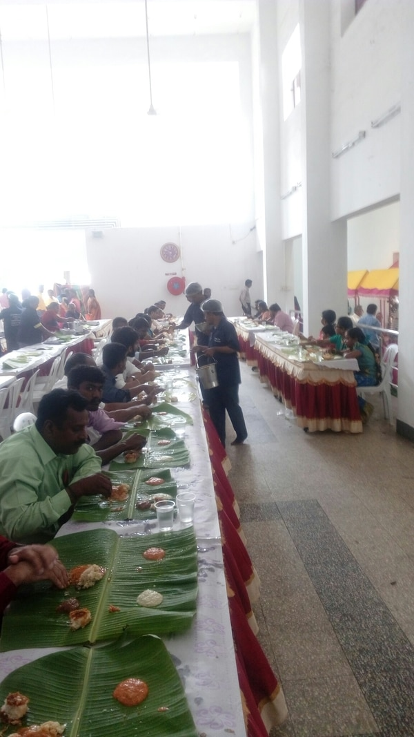 Wedding Caterers In