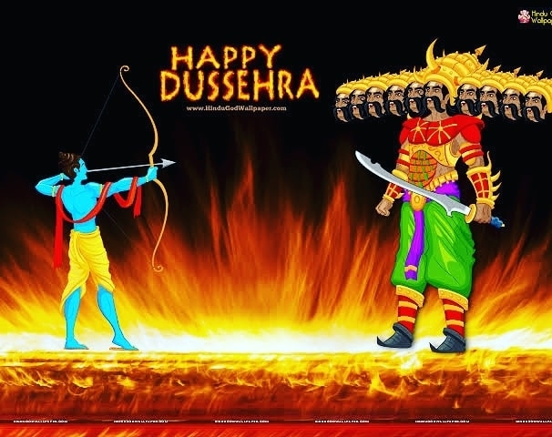 HAPPY DASHERA ## TO ALL## FROM