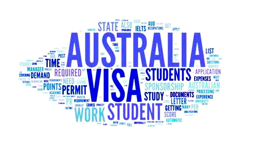 Apply to study in Austral