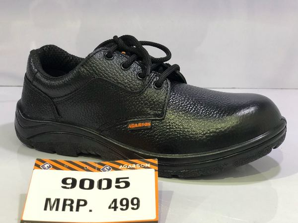 Safety Shoes For dealership of