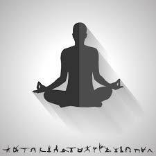 Undisturbed calmness of mind i