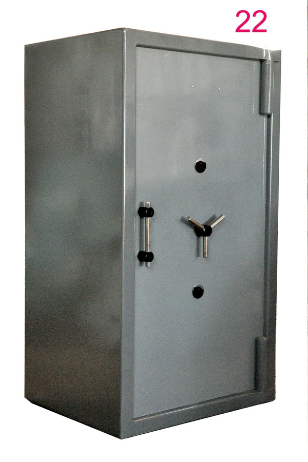 Godrej Locker