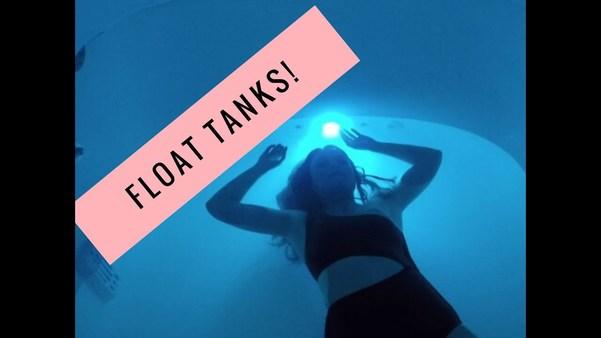 #shalom #float & #we