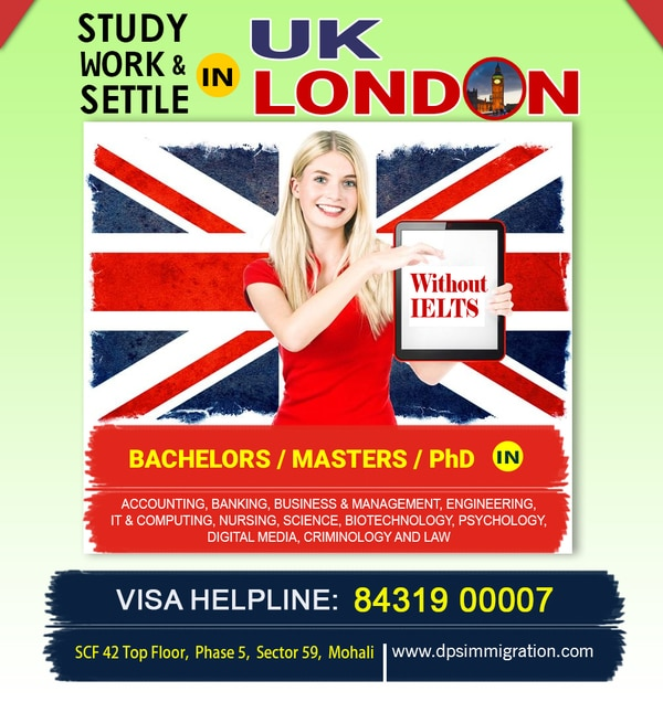 Study In Europe With Or Withou