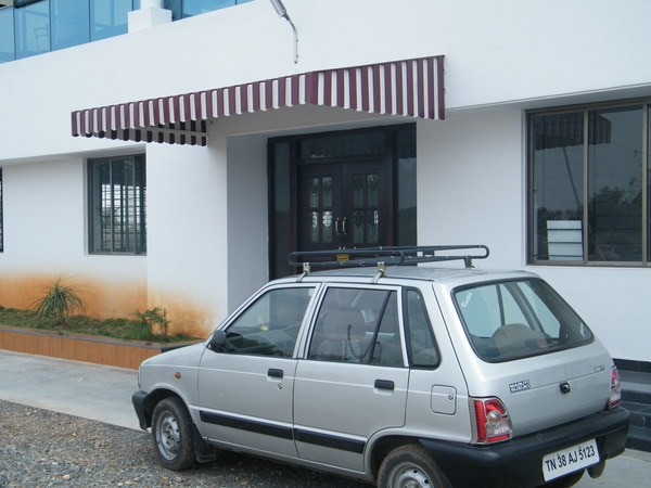 Aluminum Awnings in Chenn