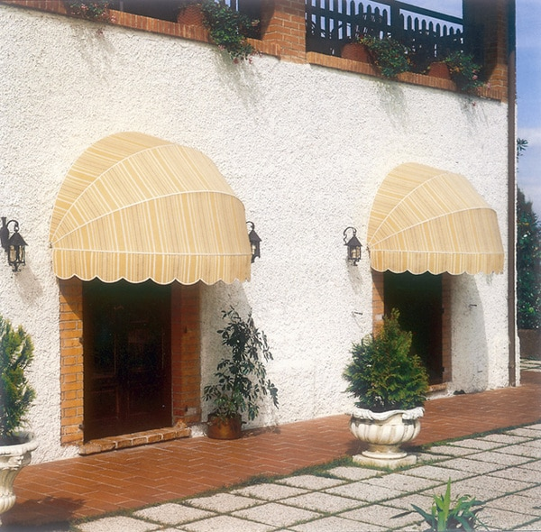 Dome Awnings in Coimbator