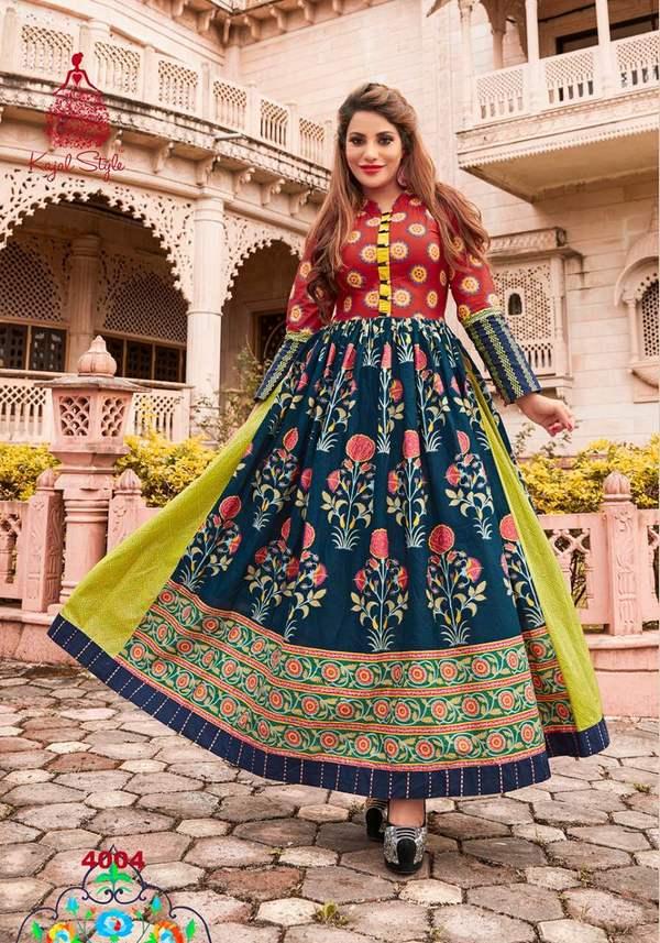 Kajal style mumtaaz