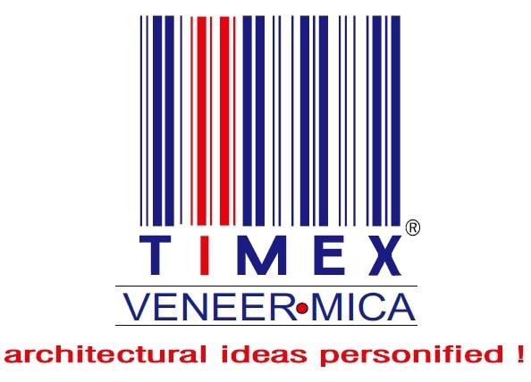 TIMEX VENEERSIn woodwor
