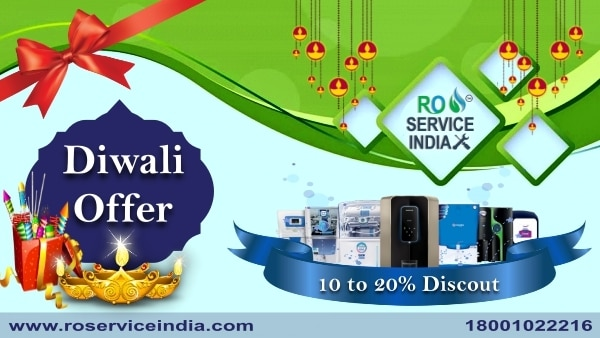 Book Your Domestic  RO Water