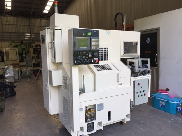 WASINO JAPAN LINEAR TOOLING LA