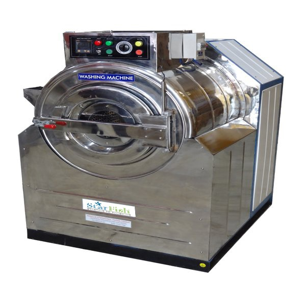 Commercial Laundry Equipments in Bengaluru