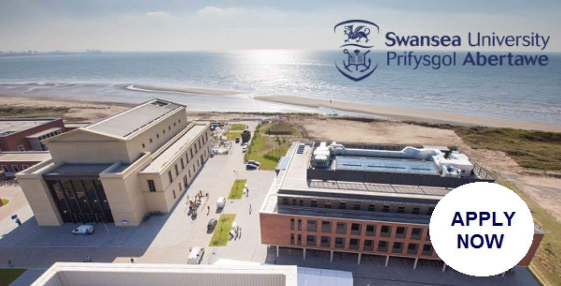 Want to see Swansea Univ