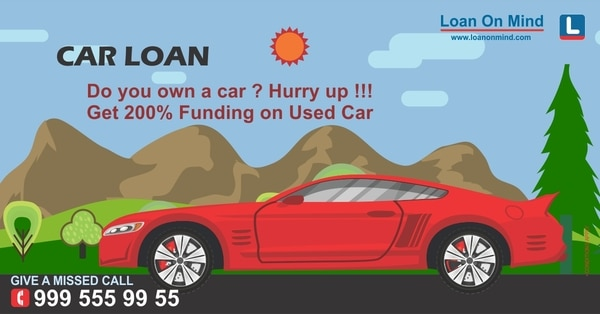 Looking for Used Car Loan Hyde