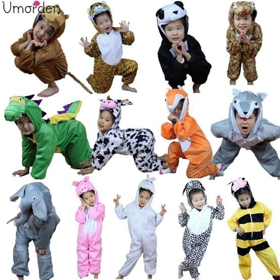Animal Dresses avail