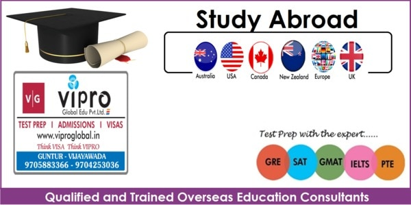 Best Study Abroad Consultants