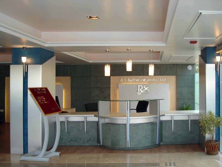 Office Remodelling: We offer O