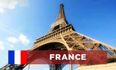Study in France Study MBA/Mast