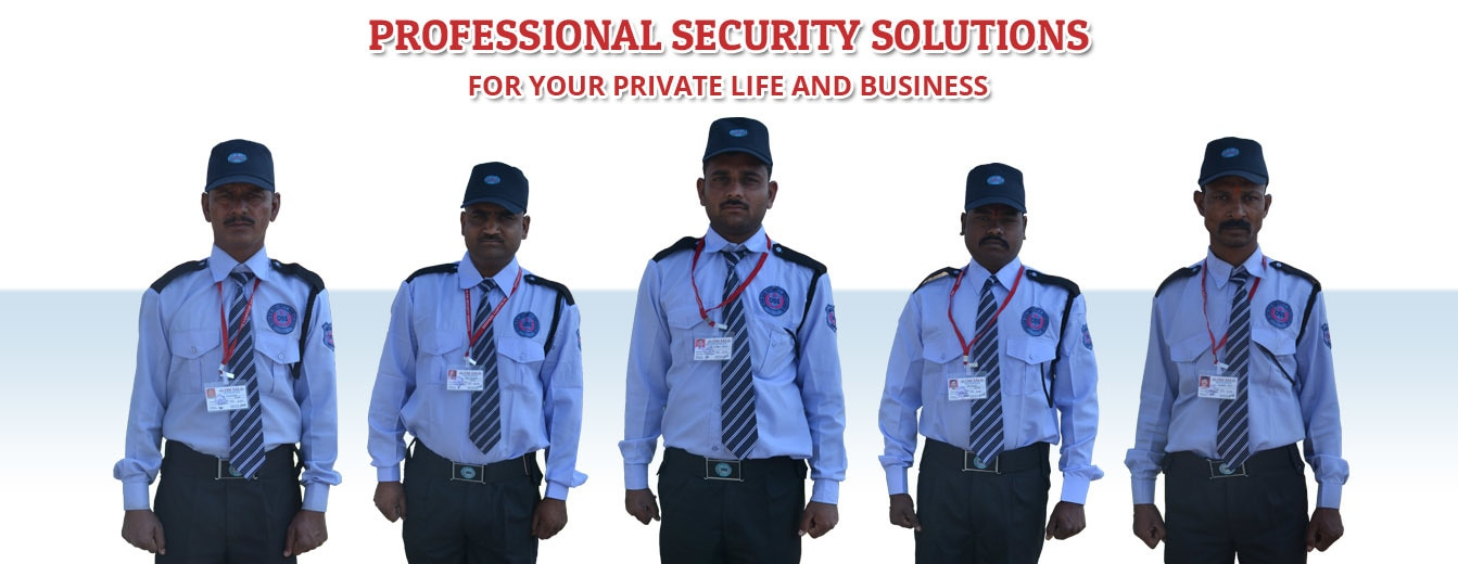 OM SAI SECURITY SERVICES is on