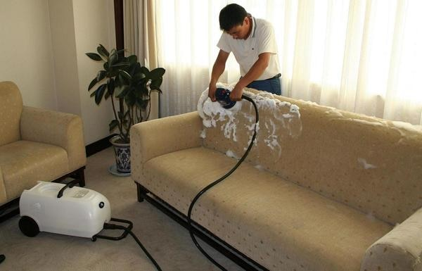 With the assistance of our skill and prepared faculty, we offer administrations of couch and cover support that discover application in business, private and workplaces. Utilizing creative machines and trend setting innovations, we give administrations like vacuum cleaning, shampooing and wet drying of cover.