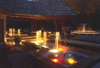 FOUNTAIN MANUFACTURER IN NORTH