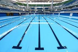 Swimming pool manufacturers in