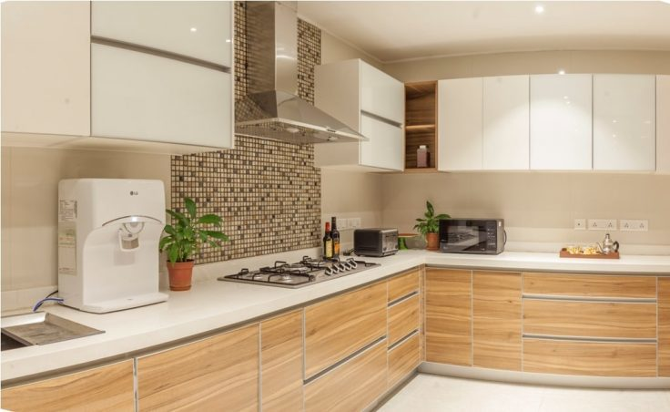 Are Looking For Modular Kitche