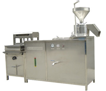 Planning To Set Up The Soya Milk Making Machine In Your Respective Cities , We Krishna Industries Are The Reliable Manufacturer & Exporter Of Soyabean Milk Plants In India , We Provide Full Technical Detials Related To This Industry Like From Machines To Production Of Soya Paneer & Soya Milk. We Have Installed 350 + Plants In All Over India & In Overseas Countries. We Have Wide Range Of Tofu Machines Starting From 100 Liter Per Hour To 1200 Liter Hour According To Our Process Of Making Soya Paneer/ Tofu , One Will Not Get Any Kind Of Beany Flavour In Soya Paneer/Tofu. The Colour Of Tofu/Soya Paneer Will Be White Our Entire Soya Milk Machinery Is Fabricated Under SS 304 Sheet , With A Sheet Thickness Of 3 MM , Weight Of The 100 Liter Per Hour Machine Is 235 Kg Some Of The You Tube Videos Links:- https://youtu.be/xl6yDg8WffQhttps://youtu.be/jgzqlVCxVe8https://youtu.be/I2-9t1SA0Hghttps://youtu.be/0zIWngpr1pkhttps://youtu.be/U5HwuygwDAoFor Watching The Live Demo Of Soya Milk Making Machine , Call On Our Helpline Numbers 9897501589 , 7500122000