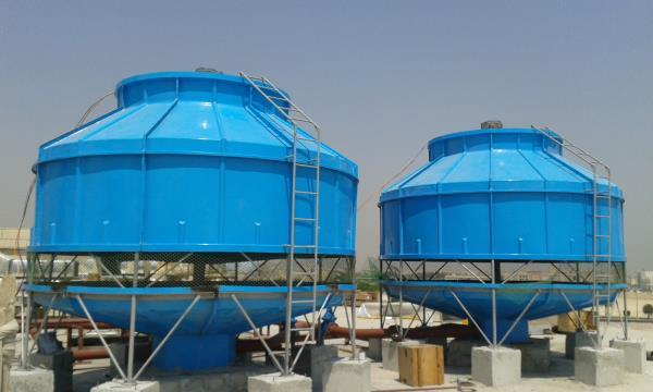 Rakshan Cooling Tower is the Leading Cooling Tower Manufacture and Exporter