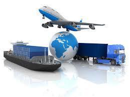 Domestic cargo service Interna