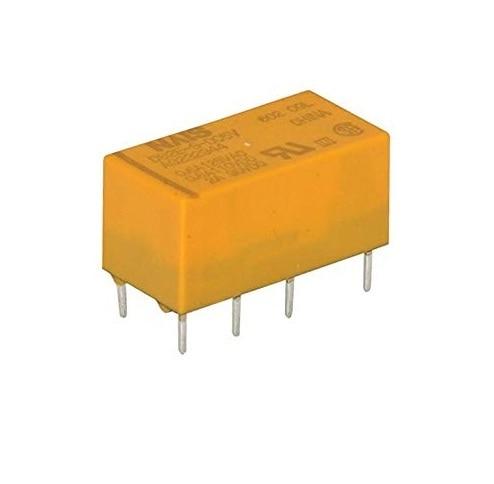 3 Amp  5Vdc DPDT , 2