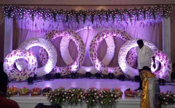 Avsam wedding and event planne