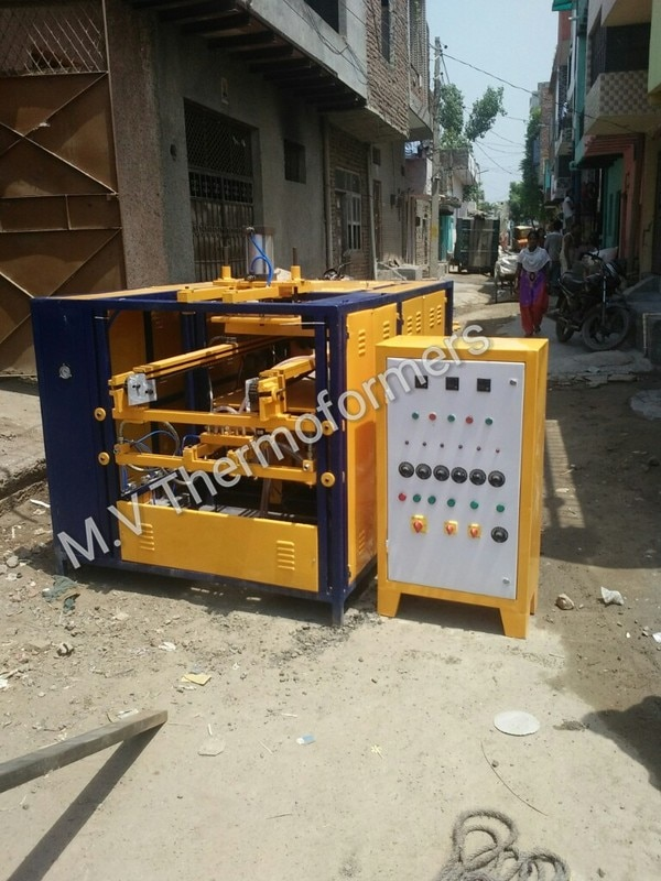 Manufacturers of automatic bli