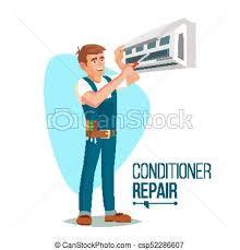 ac amc service provider in gur