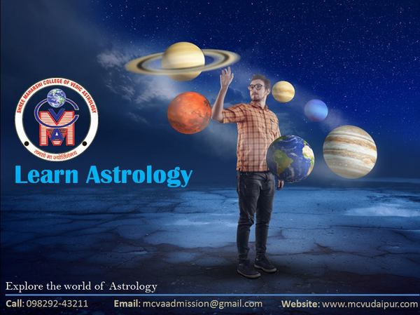 Explore the World of Astrology