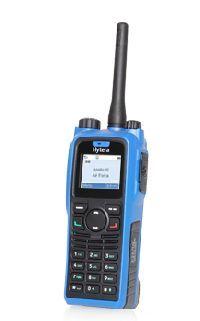 portable Radio service center