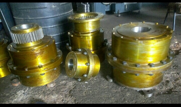 Gear coupling manufacturer in ahmedabad Gujarat India We are also willing to supply our product in Jaipur Rajasthan India.