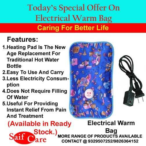 Today's Special Offer On.. Ele