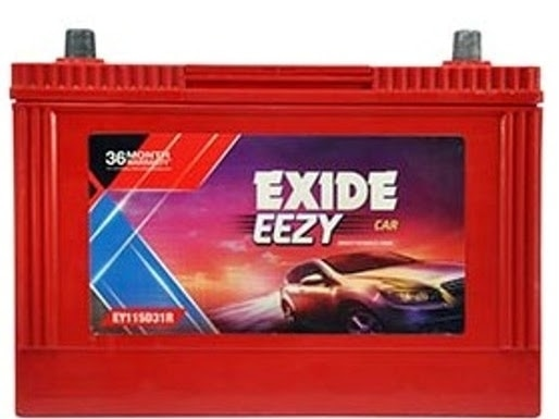 Car battery replacement i