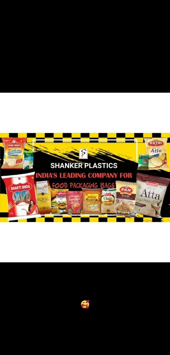 Food Packing bags in India  We