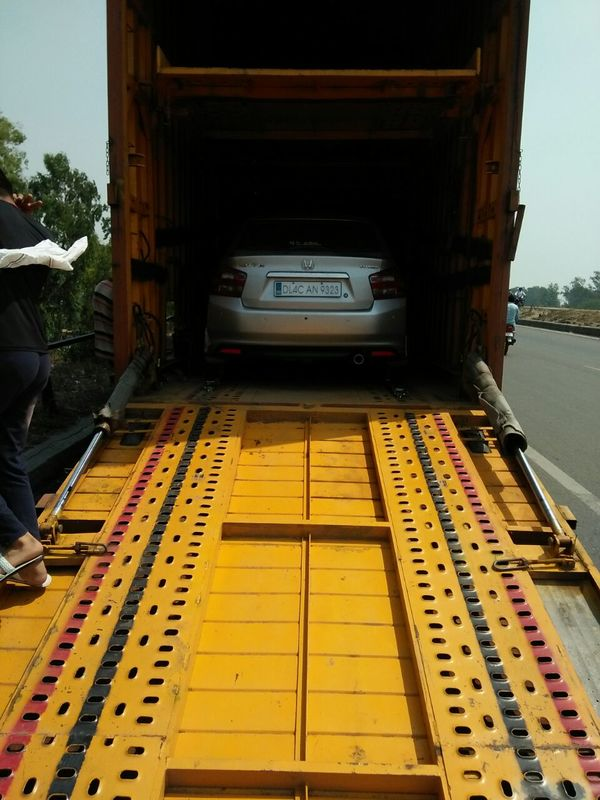 Car Transport company in