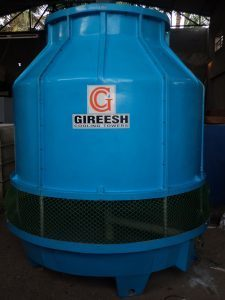 Cooling Tower manufacturer in